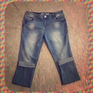 Women's DKNY Jeans